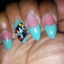 new nail shape