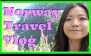 Travel Vlog Norway (Flam, Stavanger and Kristiansand)