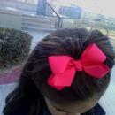 bow on a bow