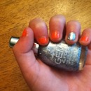 Nails for 8/12/13
