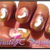 The Baby Girl's Mini Feet Nail