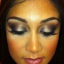 makeup by Natalie