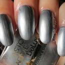 Astor #595 VIP silver
