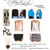 Hanna Marin Pretty Little Liars Inspired Outfit!