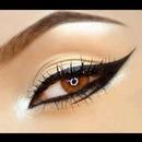 Cat eye!