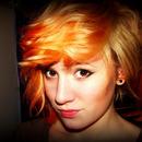 Orange Fringe?