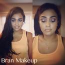 Makeup by Bran