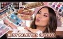 BEST EYESHADOW PALETTES OF 2019 | Maryam Maquillage