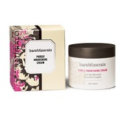 Bare Escentuals Purely Nourishing Cream: Dry Skin