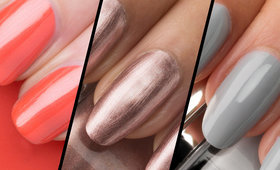 Trend Forecast: These Nail Colors Will Be Huge in 2019