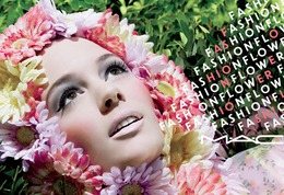 MAC Fashionflower Collection