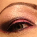 Sugarpill Pink Smokey