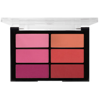 Blush Palette 2 Rose Coral