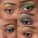 collage o looks lol