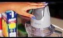 Protein Smoothie Recipe | Kalei Lagunero
