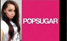 End Of Summer Haul | Asos, Boohoo, MAC & Popsugar Partnership!