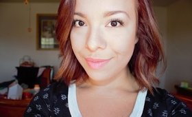 Flawless Skin Foundation Routine + My favorite face products!