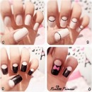 How to make cute nails