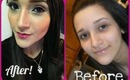 Flawless Foundation Routine **All drugstore products!**