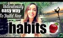 "Ridiculously easy way to change your HABITS! - DAY 13 ""TYLA"" Challenge"
