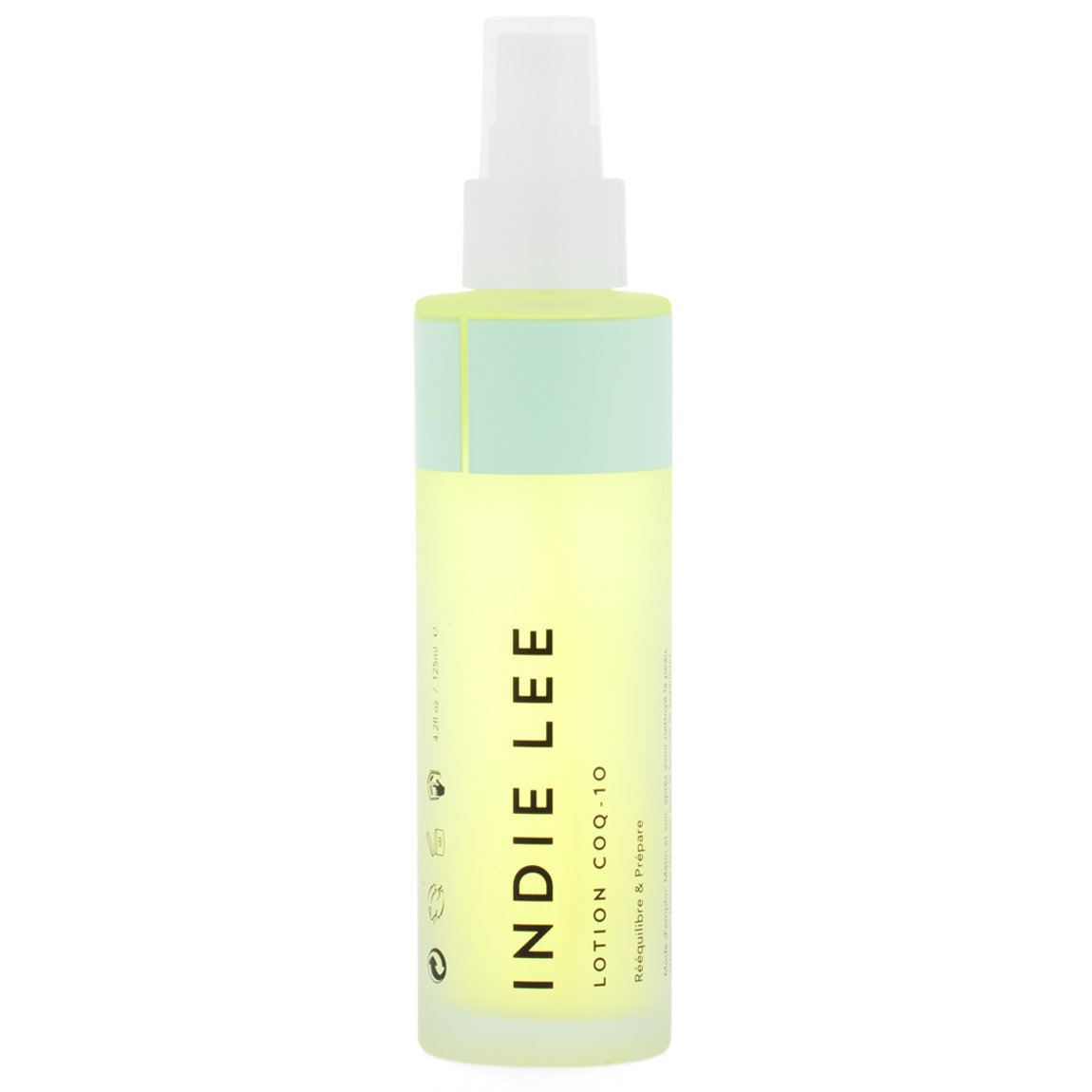 Indie Lee CoQ-10 Toner 125 ml alternative view 1.