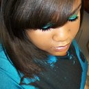 I love color!
