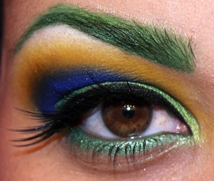 nspired by Polaris of the X-Men teams!