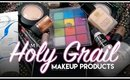 🙌 My Holy Grail Makeup Products l Face, Eye, and Lip Products!