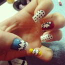 nails of the week