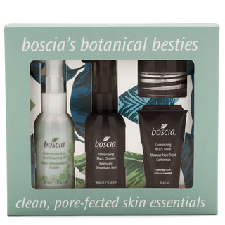 boscia's Botanical Besties