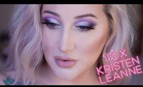 Urban Decay x Kristen Leanne Collection | Makeup Tutorial