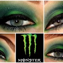 Brought to You by Monster Energy