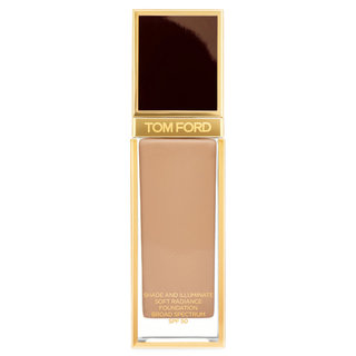Shade & Illuminate Soft Radiance Foundation SPF 50 7.7  Honey