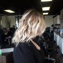 Balayage by Christy Farabaugh