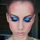 Blue fantasy :)