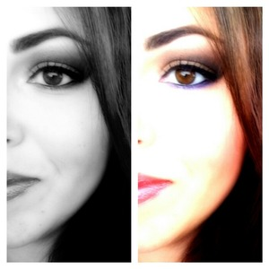 Black & White/Color