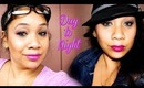 Day to Night (day2night) Tutorial featuring BH Cosmetics, ELF, Lorac, theBalm, Milani and more...