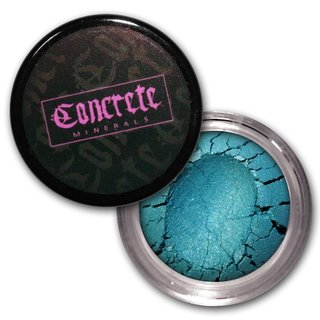 Concrete Minerals Zealous - Mineral Eyeshadow