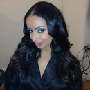 Grammy Winning Recording Artist MYA