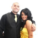 My hubby and I ;)