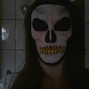 it's not a mask