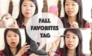 TAG | Jaclyn Hill Fall Favorites | MsLaBelleMel