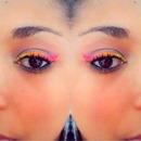 Sunny makeup !