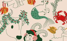 Zodiac Gift Guide: Best Holiday Presents for Each Sign