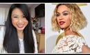 Beyonce Grammy 2014 | Inspired Makeup & Outfit Tutorial ♥