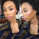 Adwoa Beauty Photoshoot!