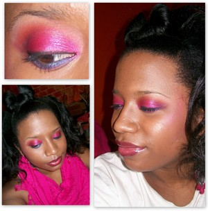Pink Rocker 2010-01-29