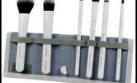 Royal & Langnickel Makeup Brushes - MODA Kit Review