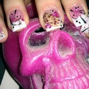cookie nails.