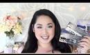 Divergent Makeup Palettes - Review & GIVEAWAY